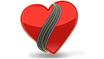 loga heart